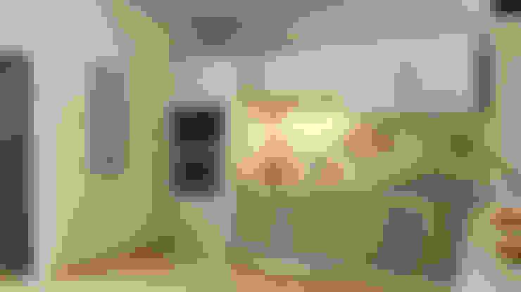 :  Kitchen by Koncept Architects & Interior Designers,
