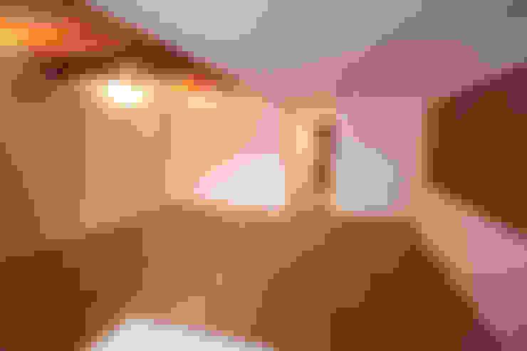 غرفة السفرة تنفيذ Reformas Vicort