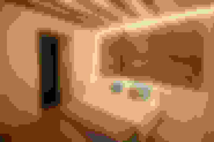 غرفة نوم تنفيذ Reformas Vicort