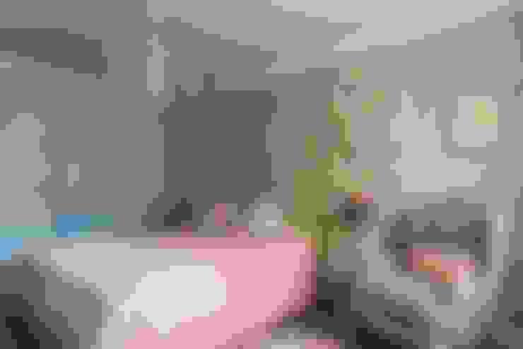Schlafzimmer von Belimov-Gushchin Andrey