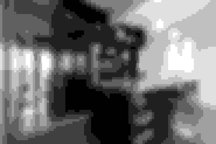 NATURALLY:  廚房 by 璞碩室內裝修設計工程有限公司