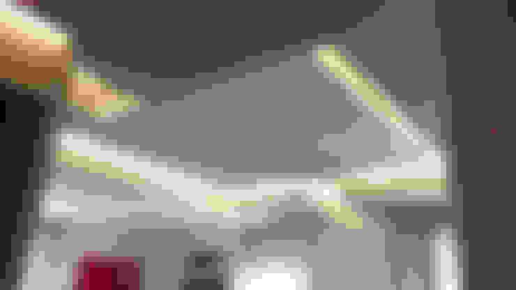 Ruang Keluarga by studioQ