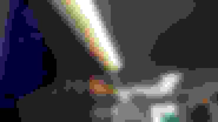 Koridor dan lorong by studioQ
