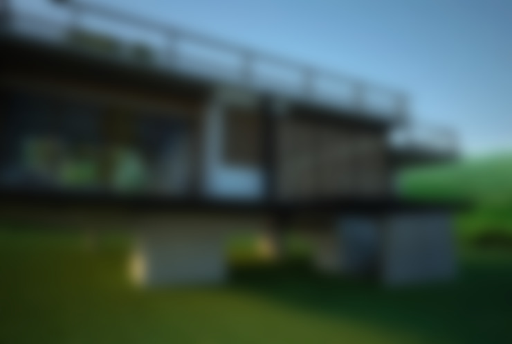Huizen door LEVEL ARCHITECT