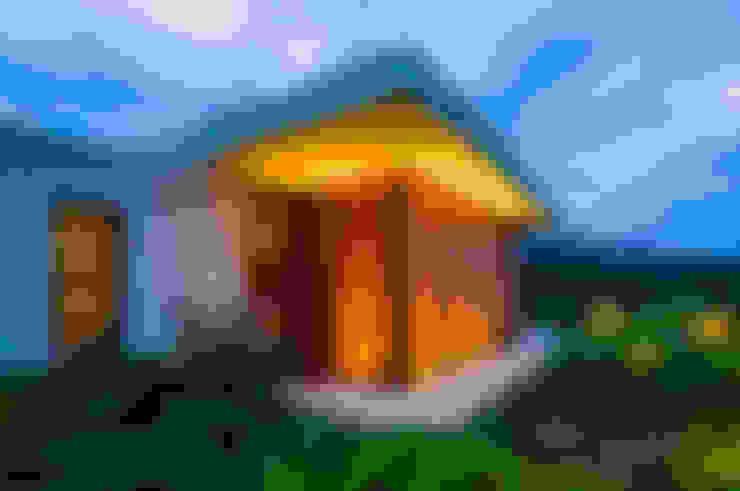 Houses by Arquitectura en Estudio