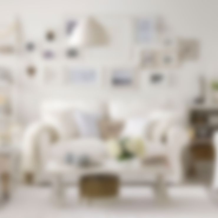 غرفة المعيشة تنفيذ Evinin Ustası