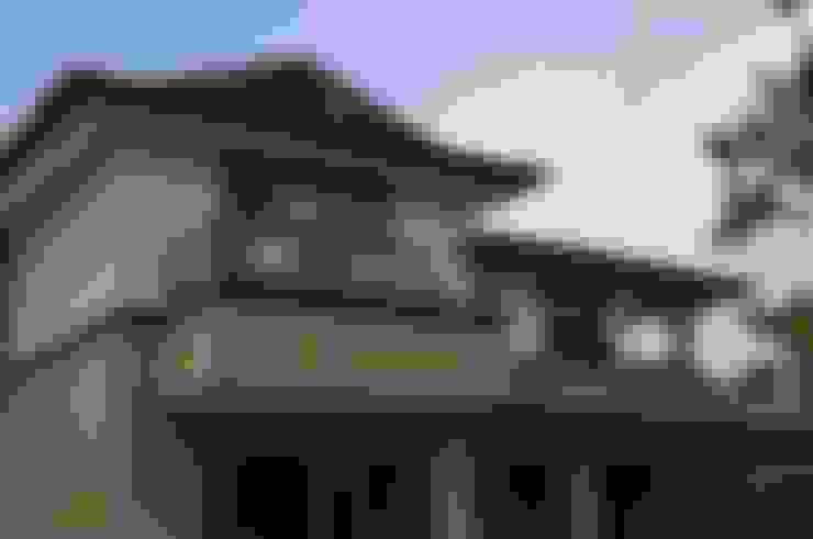 Houses by 翔霖營造有限公司