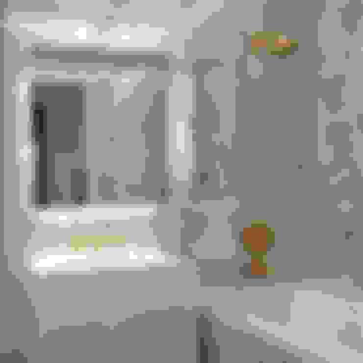 Badezimmer von mobcreative