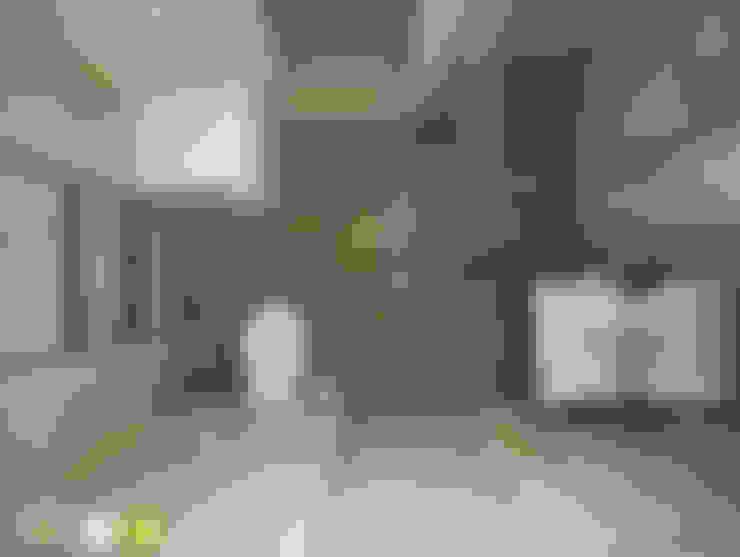 КВАРТИРА СТУДИЯ: Ванные комнаты в . Автор – Мастерская интерьера Юлии Шевелевой