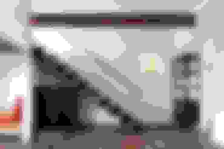 Koridor dan lorong by 久保田章敬建築研究所