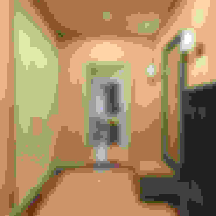 Koridor dan lorong by Антон Булеков