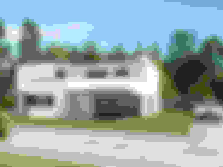 Huizen door Carsten Krafft Die Architektur