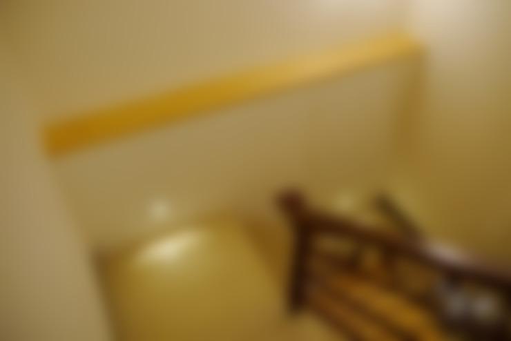 住宅|北歐鄉村混搭幸福居-高雄楠梓:  走廊 & 玄關 by 鹿敘空間設計