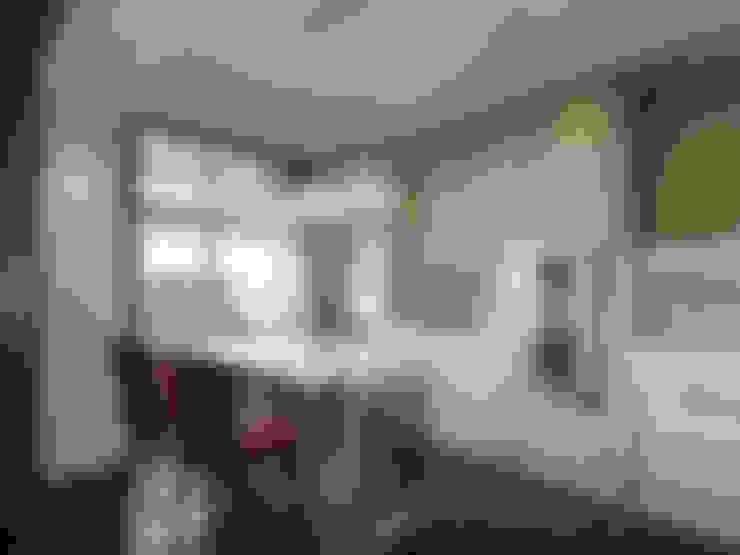 廚房 by MARION STUDIO