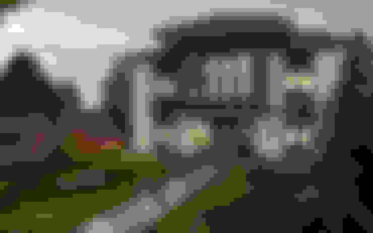房子 by OBJECT