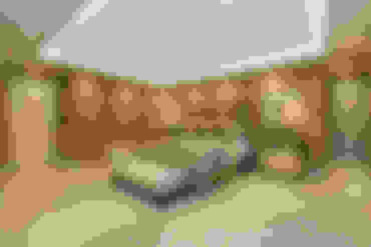 Bedroom by APT Renovation Ltd