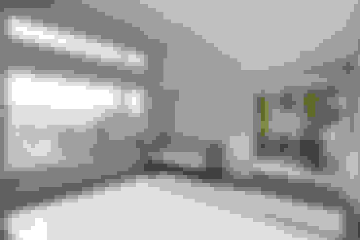 Wohnzimmer von 로이하우스