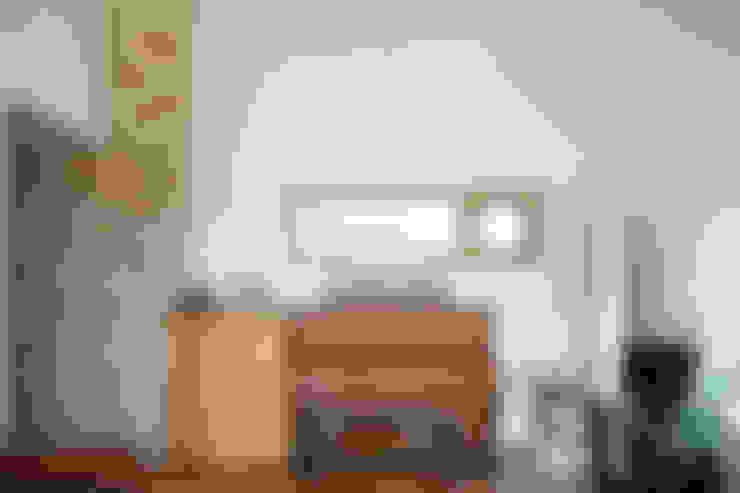 客廳 by 로이하우스