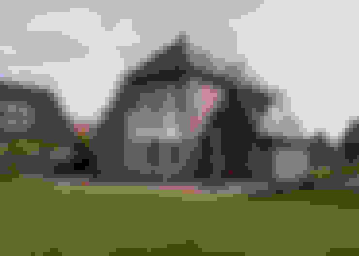 Woonhuis te Zoetermeer:  Huizen door Meijer & van Eerden