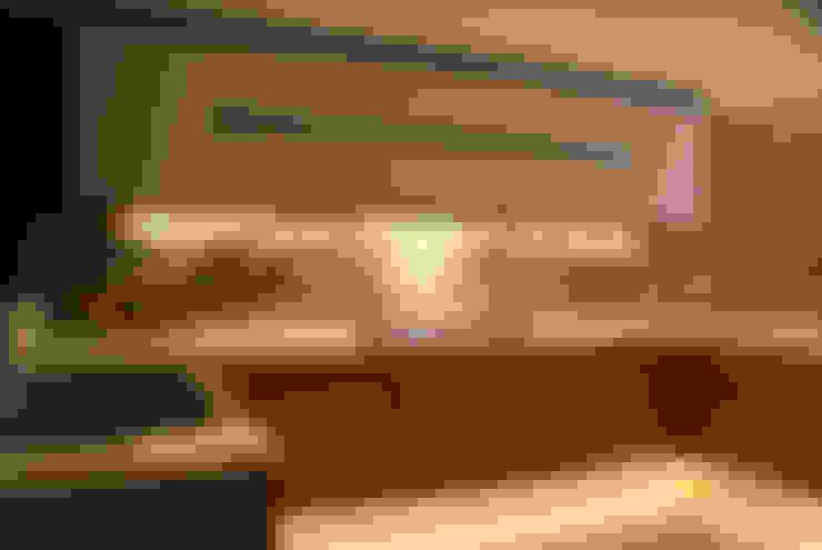 Cocinas de estilo  por TARE arquitectos