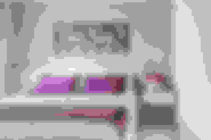 غرفة نوم تنفيذ Carpaneda & Nasr