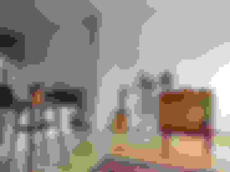 Wohnzimmer von OTTOTTO