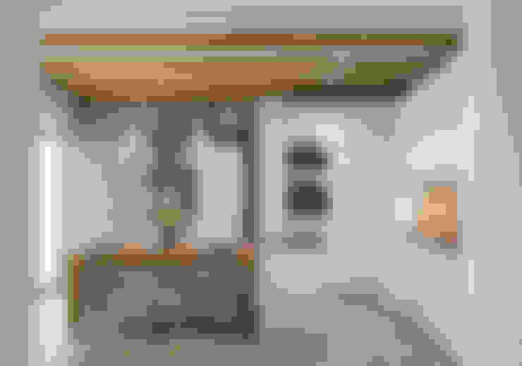 Kitchen by PRØJEKTYW | Architektura Wnętrz & Design