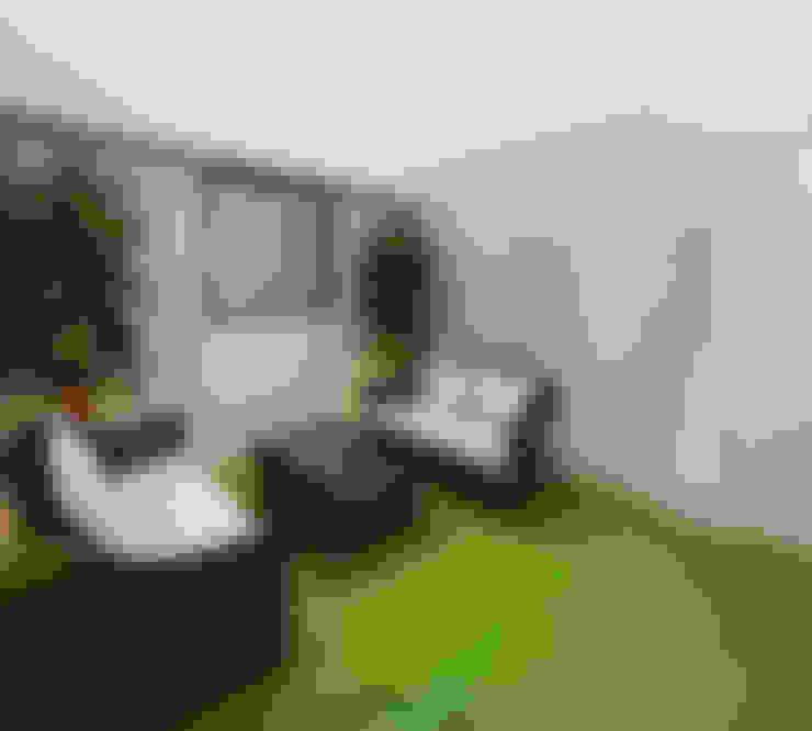 Terrazas de estilo  por Design Consultant