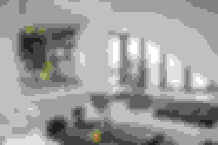 Living room by Thomas Löwenstein arquitecto