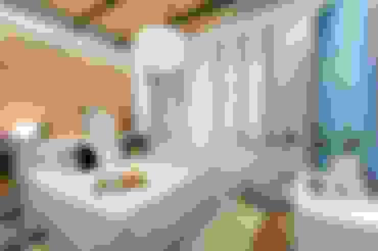 Habitaciones de estilo  por Egue y Seta