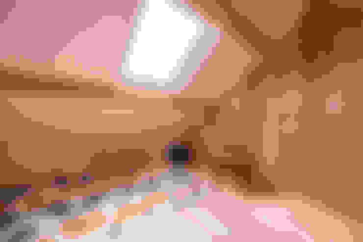 視聽室 by HAPTIC HOUSE