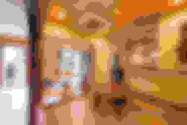 餐廳 by HAPTIC HOUSE