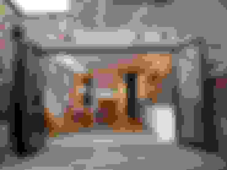 Rumah by A2studio