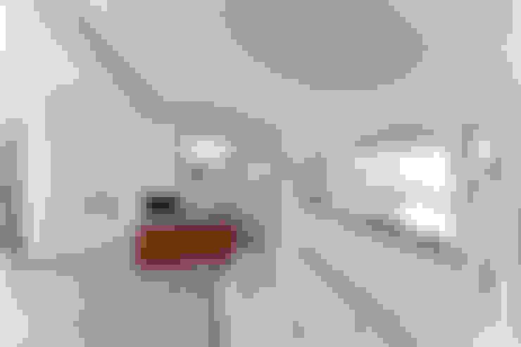 غرفة المعيشة تنفيذ tIPS ARCHITECTS