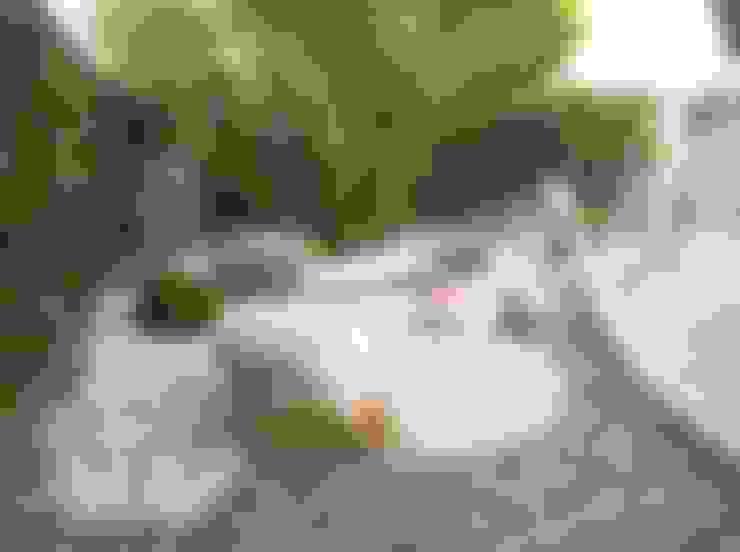 Vườn by  landscapeABC studio garden design