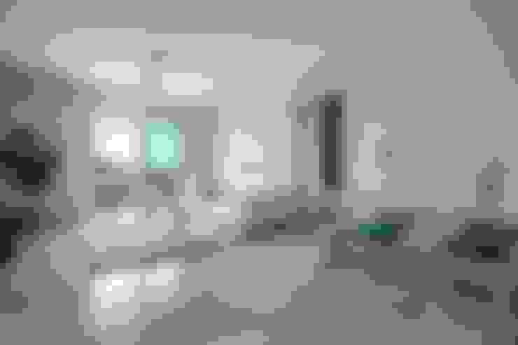 غرفة المعيشة تنفيذ Vivere lo Stile
