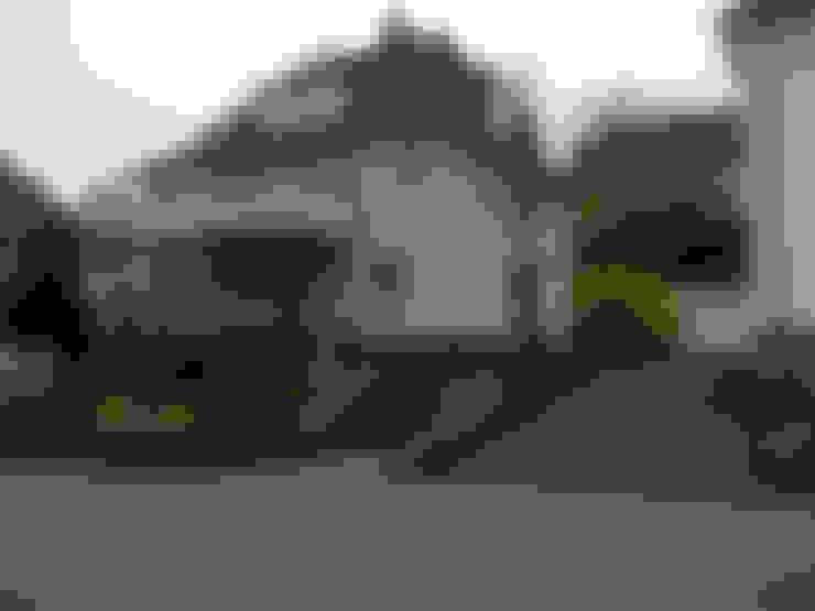 Huizen door FH-Architektur