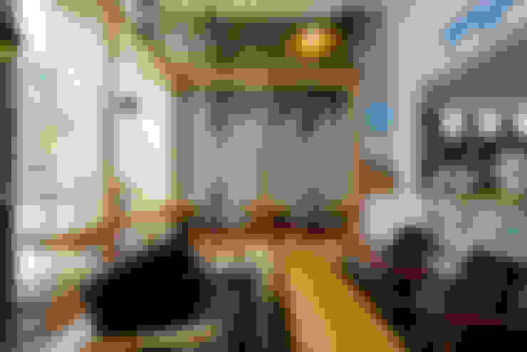 Ruang Makan by ARA