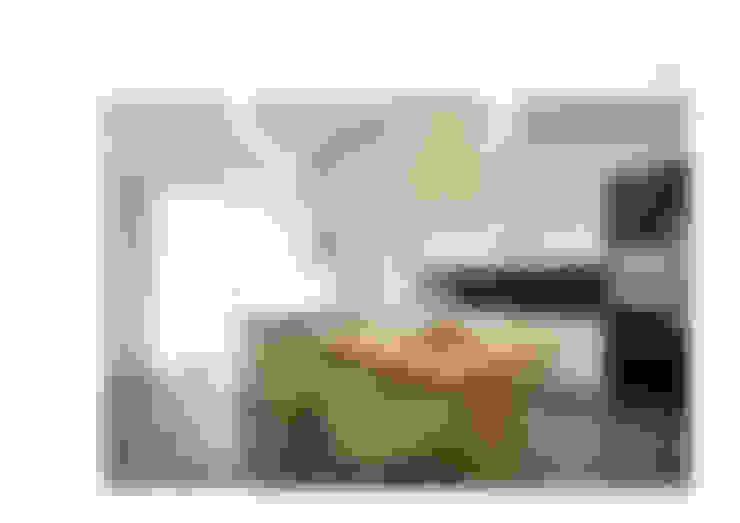 Kitchen by Tepeli İç Mimarlık