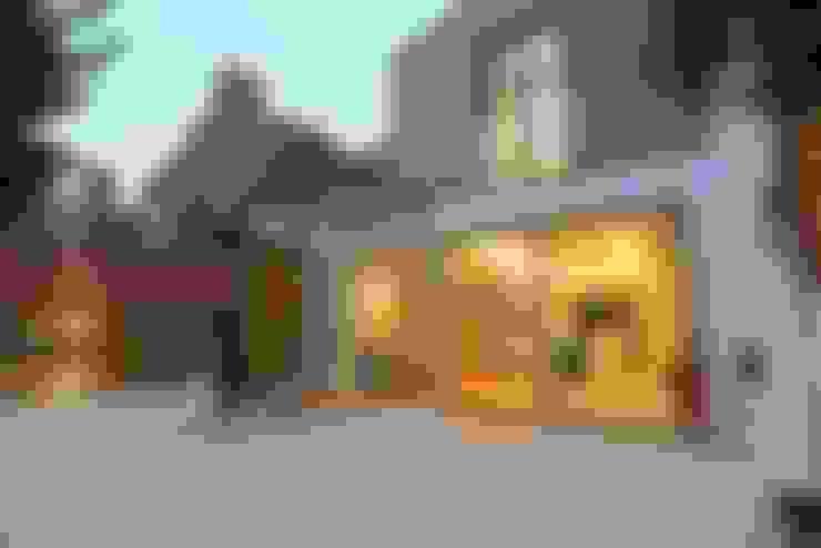 Houses by APT Renovation Ltd