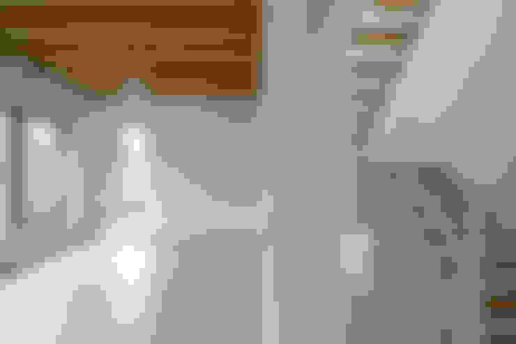 supa schweitzer songが手掛けた廊下 & 玄関