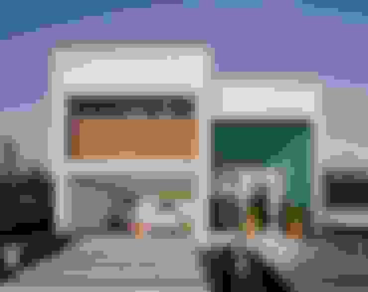 房子 by Rafael Grantham Arquitetura