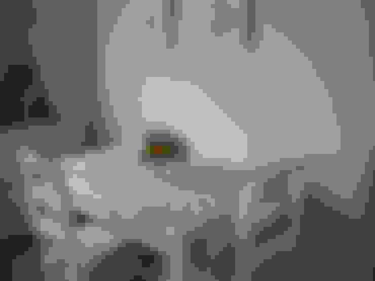 غرفة السفرة تنفيذ Francesca Maria surace