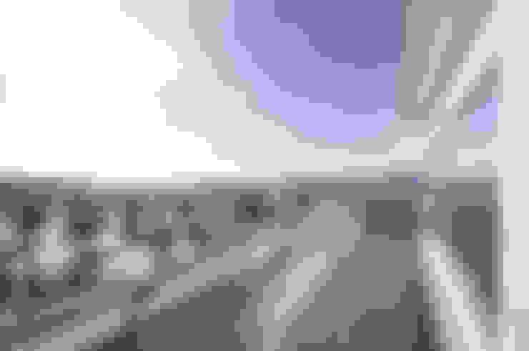 Terrazas de estilo  por Officina29_ARCHITETTI