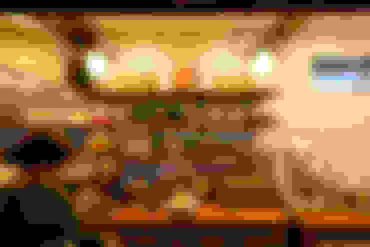 Cocinas de estilo  por 株式会社SHOEI