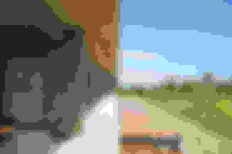 Huizen door 築里館空間設計
