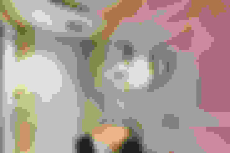 حمام تنفيذ MBquadro Architetti