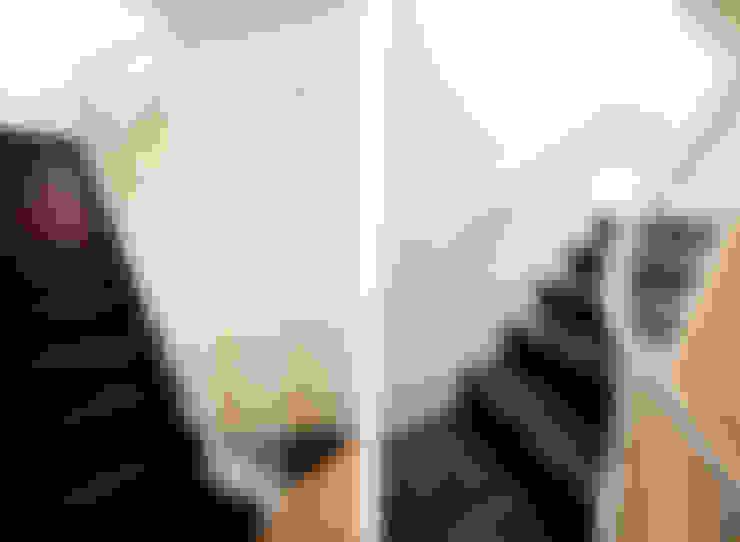 走廊 & 玄關 by A2OFFICE