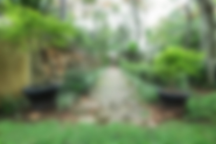 White River Manor:  Garden by Principia Design
