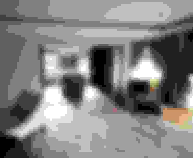 House Swaziland:  Bedroom by Principia Design